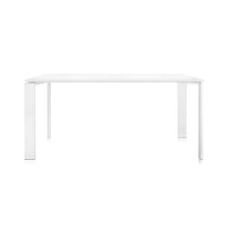 Table et table basse extérieur FOUR OUTDOOR KARTELL