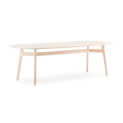 Table SOLO OBLONG L 200 DE LA ESPADA