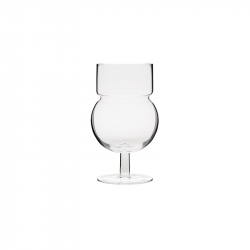Carafe & verre Verre SFERICO 3 KARAKTER