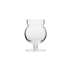 Carafe & verre Verre SFERICO 6 KARAKTER