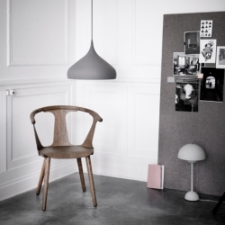 Petit Fauteuil And tradition IN BETWEEN SK1