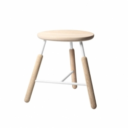 Tabouret RAFT STOOL NA3 AND TRADITION