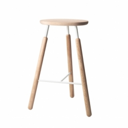 Tabouret haut RAFT STOOL NA4 AND TRADITION