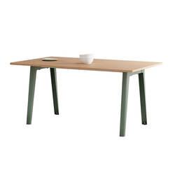 Table NEW MODERN Chêne TIPTOE