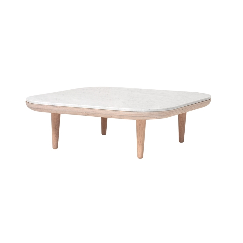Table basse And tradition FLY SC4 80x80