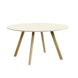 Table COPENHAGUE ROUND TABLE CPH25  Ø140 HAY