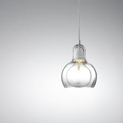 Suspension And tradition MEGA BULB SR2 ampoule