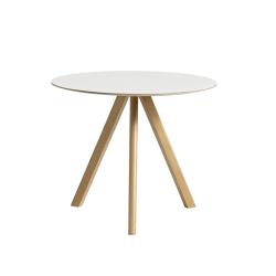 Table COPENHAGUE ROUND TABLE CPH20 HAY