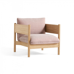 Fauteuil ARBOUR CLUB HAY