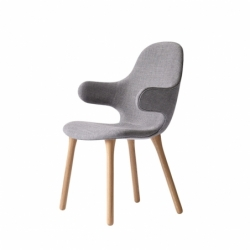 Petit Fauteuil CATCH CHAIR JH1 AND TRADITION