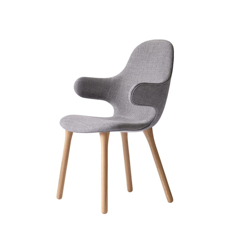Petit Fauteuil And tradition CATCH CHAIR JH1