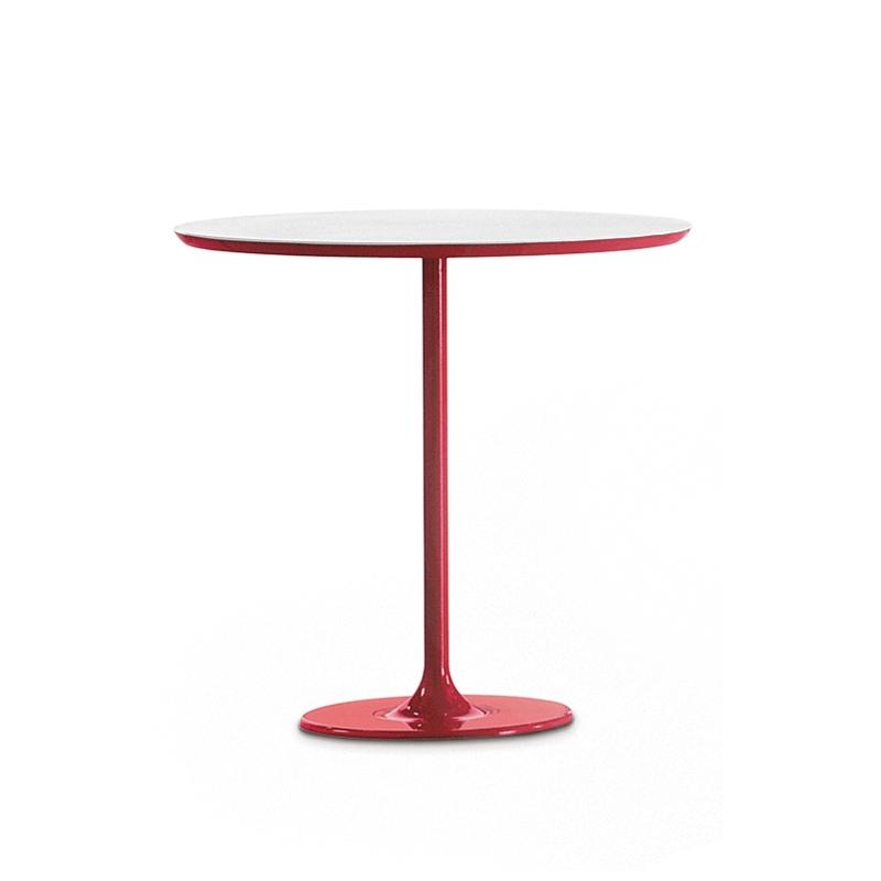 Table d'appoint guéridon Arper DIZZIE 51x47