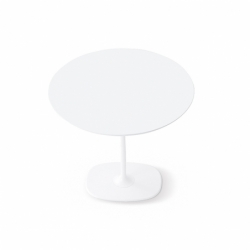 Table Arper DIZZIE Ø80