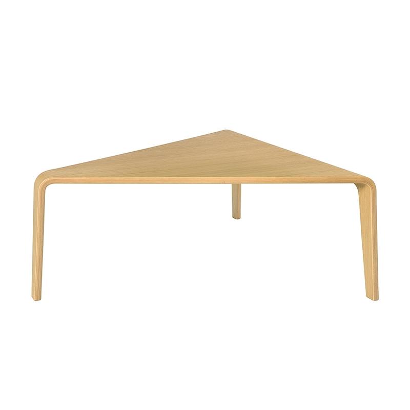 Table basse Arper PLY L