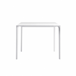 Table Arper NUUR 79x79