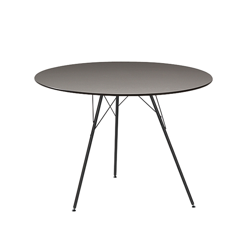 Table Arper LEAF TABLE Ø100