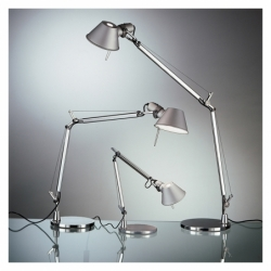 Lampe de bureau Artemide TOLOMEO
