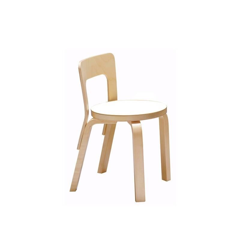 Siège Artek N65 chaise enfant