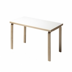 Table & bureau 80A enfant ARTEK