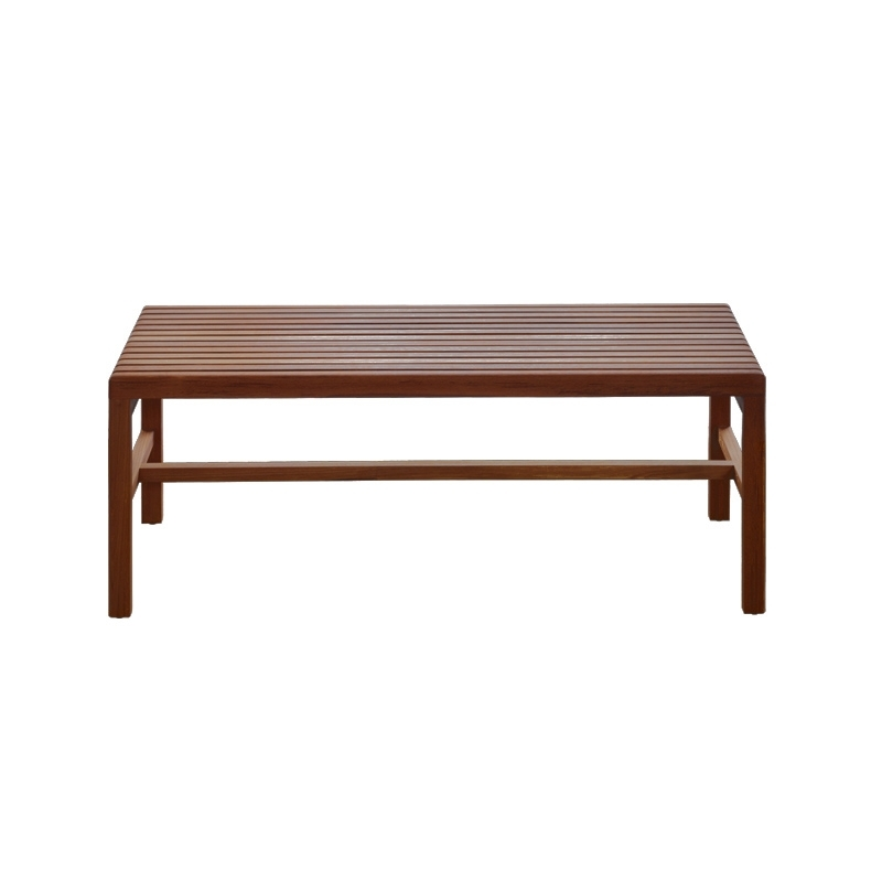 Banc Bassamfellows SLAT BENCH