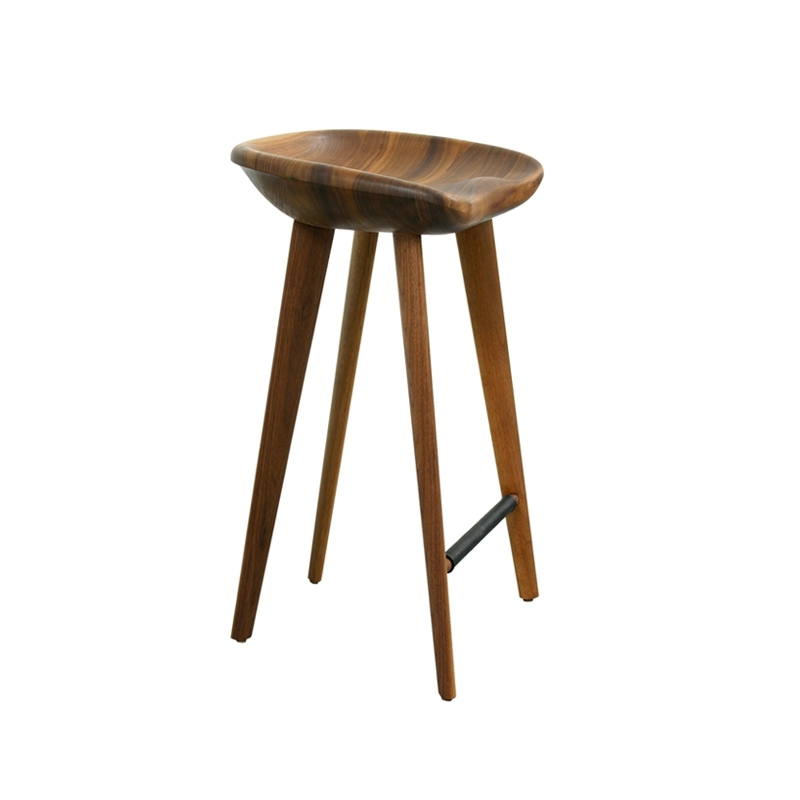 TRACTOR STOOL H 62