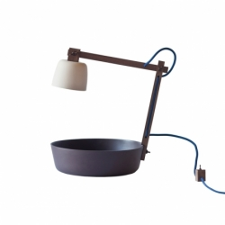 Lampe à poser FRUITLAMP CAPPELLINI