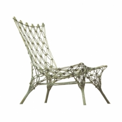Fauteuil KNOTTED CHAIR CAPPELLINI