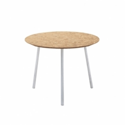 Table d'appoint guéridon STICK CAPPELLINI