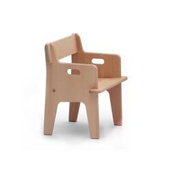 Siège Chaise enfant PETER CH410 CARL HANSEN