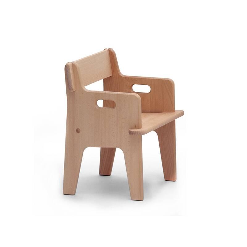 Siège Carl hansen Chaise enfant PETER CH410