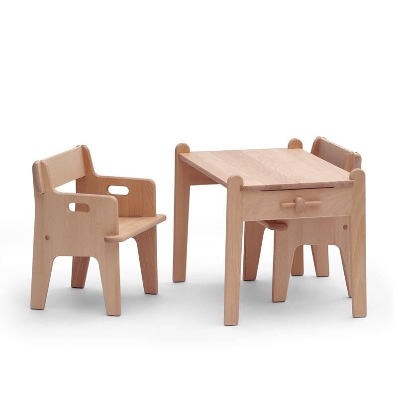 Table enfant PETER CH411