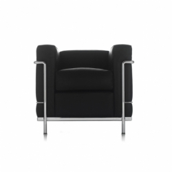 Fauteuil LC2 CASSINA