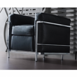 Fauteuil Cassina LC2
