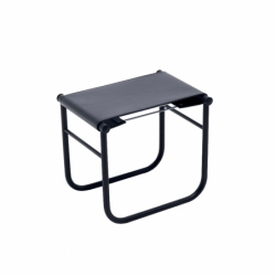 Tabouret LC9 Cuir CASSINA