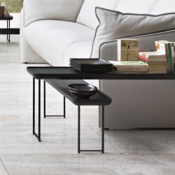 Table basse Cassina 381 TOREI L 80 x H 41