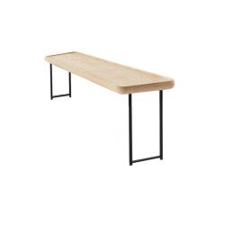 Table basse 381 TOREI L 120 x H 31 CASSINA
