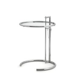Table d'appoint guéridon Classicon ADJUSTABLE TABLE E1027