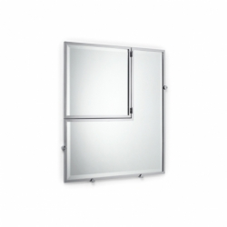 Miroir Miroir CASTELLAR CLASSICON