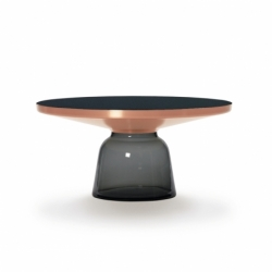 Table basse BELL COFFEE COPPER CLASSICON