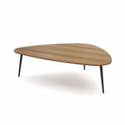 Table basse SOHO L 125 COEDITION