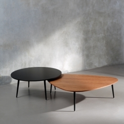 Table basse Coedition SOHO Ø 90