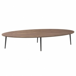 Table basse SOHO L 160 COEDITION