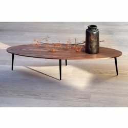 Table basse Coedition SOHO L 160