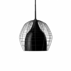 Suspension Diesel with foscarini CAGE Grande