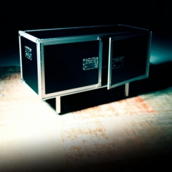 Meuble de rangement Diesel with moroso TOTAL FLIGHTCASE L 120