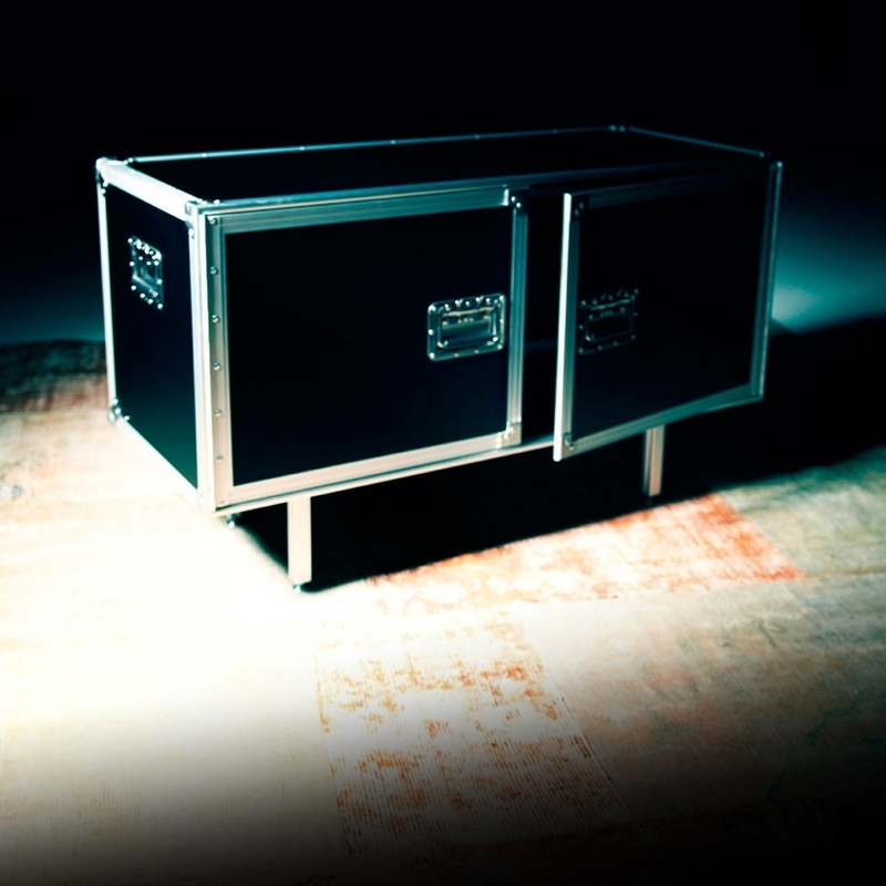TOTAL FLIGHTCASE L 120