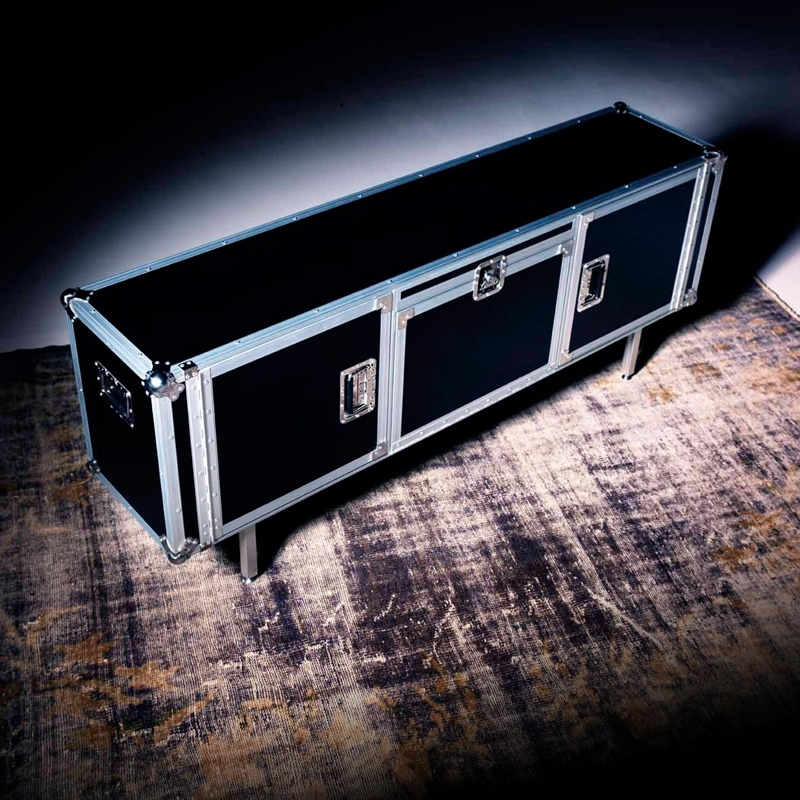 TOTAL FLIGHTCASE L 180