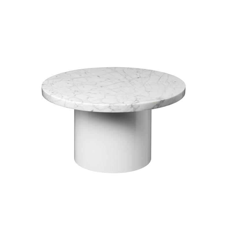 Table basse E15 CT09 ENOKI Ø 55 x H 30