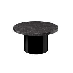Table basse CT09 ENOKI Ø 55 x H 30 E15