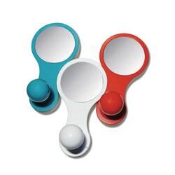 Patère Design Eno studio Patère miroir DROP